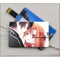 Buy cheap Kongst credit card usb flash drive from wholesalers