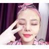 China Chamomile Petal Powder Face Mask Anti Allergy / Nourishing Face Mask wholesale