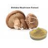 China 30% Lentinan Shiitake Mushroom Polysaccharides Extract Brown Yellow Powder Anti - Virus wholesale