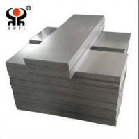 China ASTM B265 F136 Titanium sheet Forfracture Use Skull Plate Plate Heat Exchanger wholesale