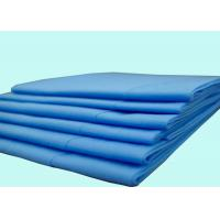 China Polypropylene Spunbond Hydrophilic Non Woven For Sanitary / Medical Use wholesale