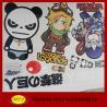 China Professional heat transfer stickers wholesale