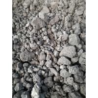 China High Purity Alloy Slags Silicon FeSi Waste Substitute Black Or Silver Gray Color wholesale