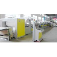 China CLK-1600 High speed semi-auto stapling machine on sale