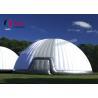 China 15Mの巨大で膨脹可能なテント、キャンプのための屋外の大きいドームの膨脹可能なテント wholesale