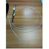 China PTFE Sheath Stone Retrieval Basket , Nitinol Helical BasketLubricant Catheter wholesale