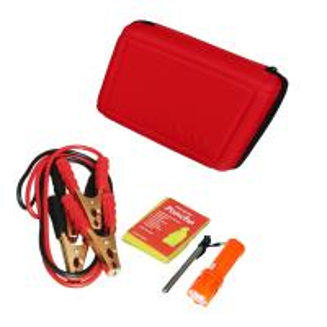 China New item! 5 pcs Roadside emergency kit, Car emergency kit, Item# 1047 wholesale