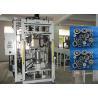 China DC Stator Core Assembly Machine / Stator Rotor Core Stamping Machine wholesale