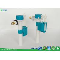 China Float Operated Side Entry Fill Valve With 3/8 BSP Inlet Shank Compact Design wholesale