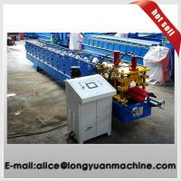 China high quality ridge cap roll forming machine tile making machine for sale wholesale
