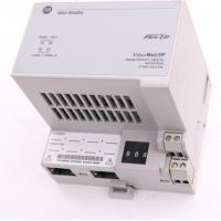 China Allen Bradley Modules 1794-AENTR AB 1794-AENTR I/O Dual Port EtherNet/IP Adapter FACTORY SEAL on sale