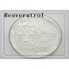China Health Food Additives Natural Plant Extracts Resveratrol 501 36 0 Polygonum Cuspidatum wholesale