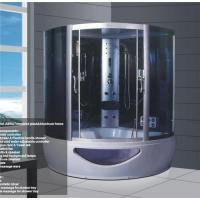 China Two person shower room/shower cabin/steam shower room on sale