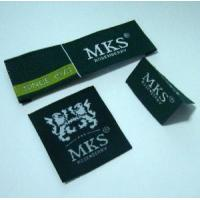 China Garment Label and Tags on sale