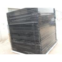China galvanized dog Temporary Dog Fence For Sale Galvanized Chain Link Dog Kenne wholesale