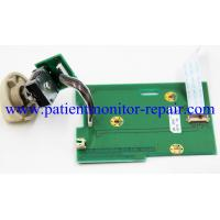 Medical Equipment Defibrillator Machine Parts for Nihon Kohden Original TEC-7631C Defibrillator Componets