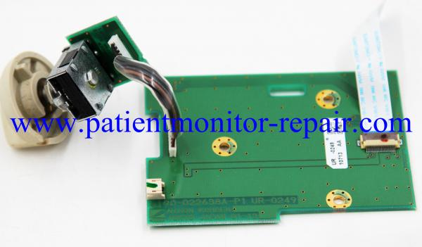 Quality Medical Equipment Defibrillator Machine Parts for Nihon Kohden Original TEC-7631C Defibrillator Componets for sale
