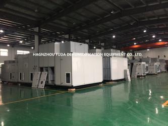 Hangzhou Fuda Dehumidification Equipment Co., Ltd.