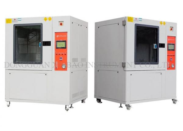 Quality Lab Dustproof Environmental Test Chamber 75um Screen Line Space For Electronic Appliances for sale