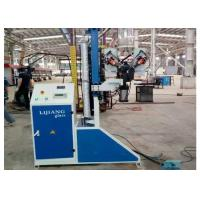 China High Power Insulating Glass Filling Machine 300*250 Mm Aluminum Frame Size wholesale