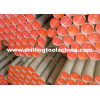 China Tapered Threaded Drill Rod HW NW BW Type Abrasive Resistance With Through Wall wholesale