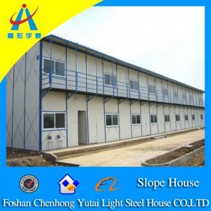 China small prefab house / prefab house kits wholesale