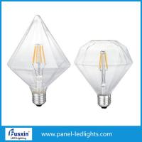China Dimmable Led Bulb Light 8w Led Filament Light Bulbs Ac120 E26 Brightness wholesale