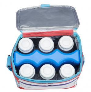 sell ice pack for Medela milk storage bottle,breast milk cooler bag