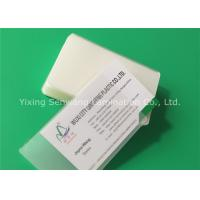 China Thermal Laminating Pouches Business Card Size 150 Mic With Adhesive EVA wholesale