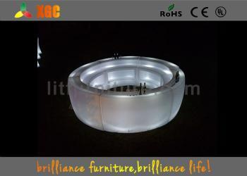 SZ XGC Plastic lighted Furniture Co.,LTD