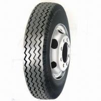 China 7.50-16 Truck Tire with Production Line from Germany wholesale