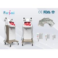 China 4 cryo handles cryolipo cryolipolisis safety fat freezing cold body sculpting machines wholesale