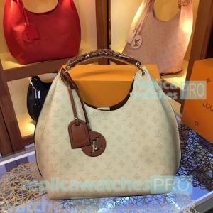 China Top Quality Clone LV bag White Taurillon lv bags bag Leather Ladies Shoulder Bag on sale