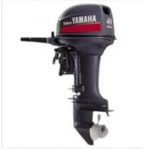 Yamaha E40XMHL outboard engine good price