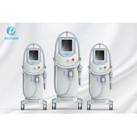 China 808nm Laser Hair Removal Equipment Professional / Hair Depilation Machine wholesale