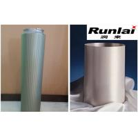 Buy cheap Printing Ni Rotary Screen Textile Machinery Spare Parts 30-165 Meshes from wholesalers