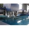 China Computerized flatbed digital cutter , paper box cutting machine wholesale