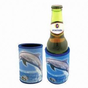 China Promotional Bottle Cooler, Neoprene, for Wine and Beer Bottles wholesale