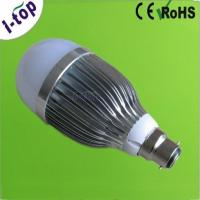 China White High Power Recessed Dimmable LED Light Bulbs Lighting Fixtures for Panels B22 9w on sale
