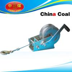 China Hand Winch 2000-2500LBS wholesale
