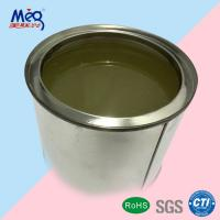 Buy cheap High Transparency UV Silk Varnish Foaming Printing Effect 60T - 120T Mesh from wholesalers