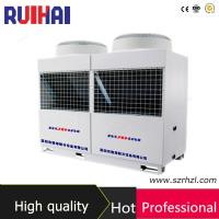 China Strong Cooling Capacity Industrial Air Cooling Chiller on sale