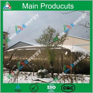 China Mola TPU Flexible Diesle Oli Tank Inflatable Fuel Tank wholesale