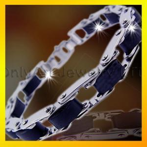 China health bracelet with top quality magnet set bracelet for men wholesale