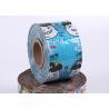 China Non Leakage Heat Shrink Sleeve PETG / BOPP With Cylinder Tube Shape wholesale