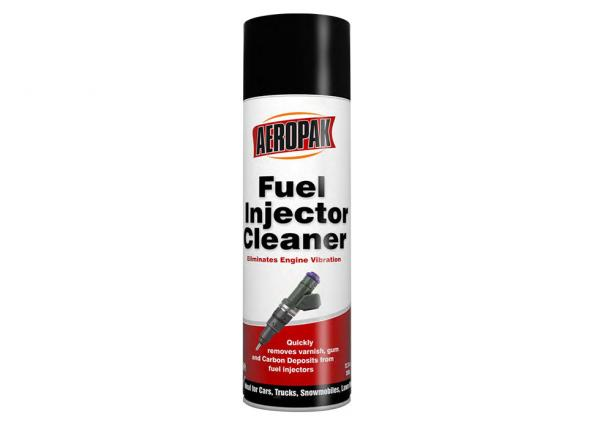 Quality No Harmful Fuel Injector Cleaner 0.5 Ltr For Throttle Body APK-8315-1 for sale