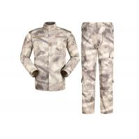 China Camouflage Multicam Military Combat Uniform For Law Enforcement / Police wholesale