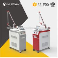 Newest !!! high quality q switched nd yag laser tattoo removal machine/Professional Nd Yag Laser Scar Removal Equipment