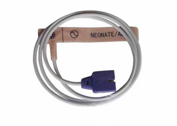 Quality Hellige U427-1AL Disposable Spo2 Sensor TPU Material Original Medical Accessories for sale