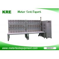 Buy cheap IEC 60736 Three Phase Energy Meter Test Bench CT / PT LTPT 2nd - 21st Harmonic from wholesalers